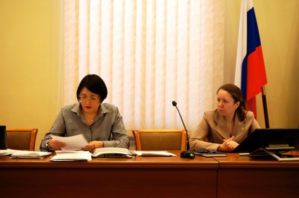 Заместитель министра здравоохранения - главный государственный санитарный врач беларуси наталья жукова в программе